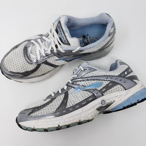 Brooks Adrenaline Gts Running Shoes